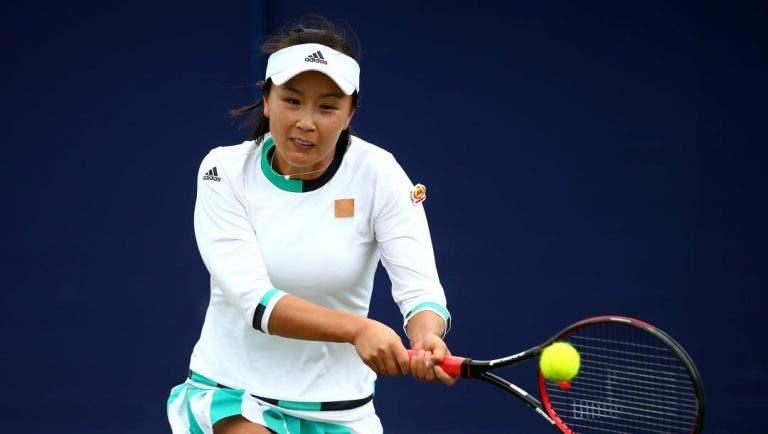 Bizarro. Ex-número 1 suspensa por tentar subornar a parceira de pares a desistir de Wimbledon