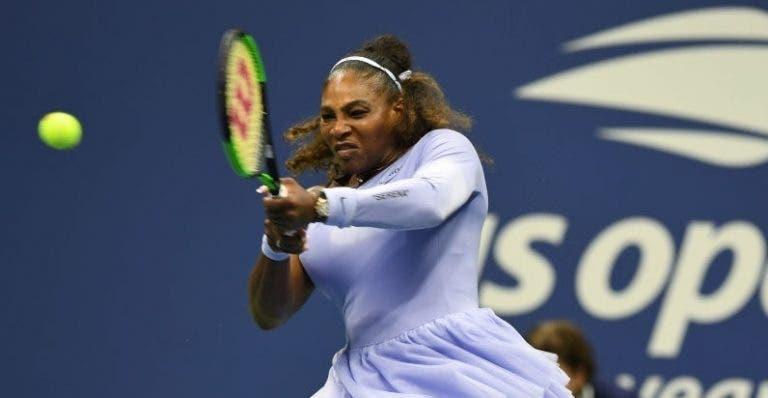 Pam Shriver critica calendário de Serena Williams