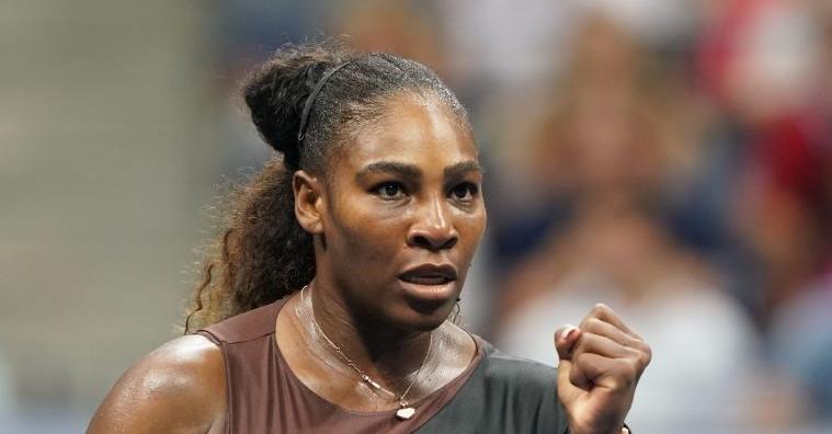 Serena entre as 100 mulheres mais poderosas do mundo