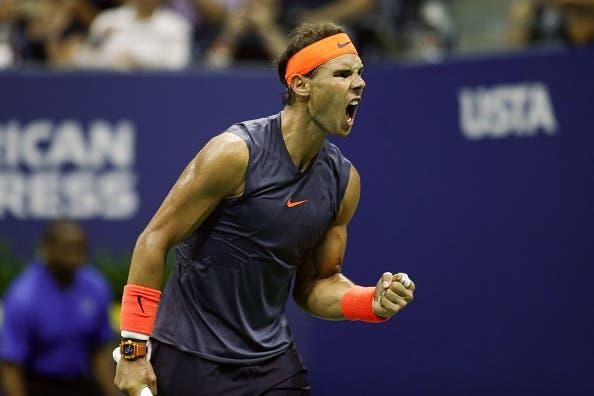 Nadal revela o momento mais marcante que já viveu na carreira no US Open