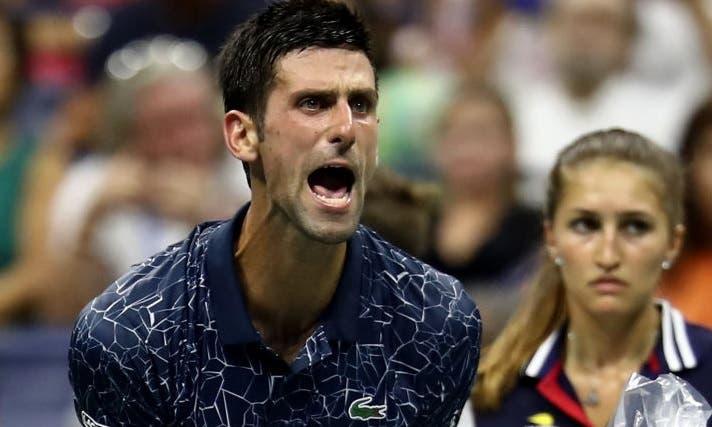 CEO da Kosmos: «Djokovic gosta da Taça Davis mas o mundo do ténis precisa de chegar a acordo em algumas coisas»