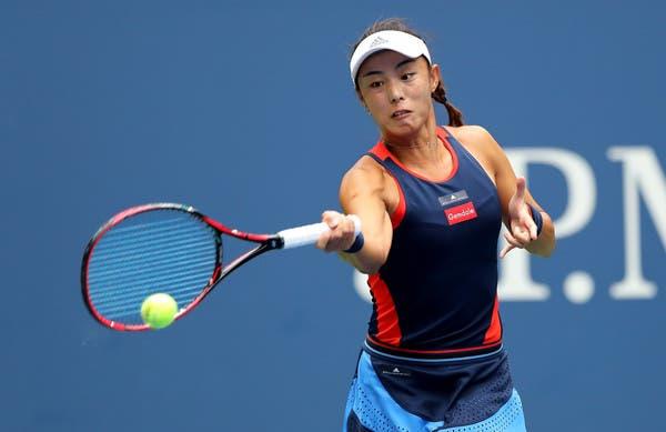 Zhang e Wang alcançam feito que não acontecia há 12 anos no ténis chinês