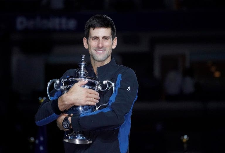 Stepanek não tem dúvidas: «Djokovic vai bater o recorde de Grand Slams do Federer»