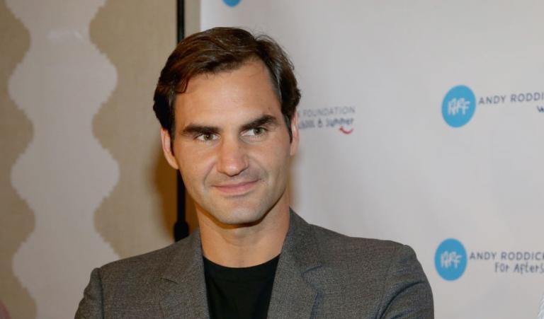 Federer: «Cada árbitro tem o seu estilo, depende da situação»