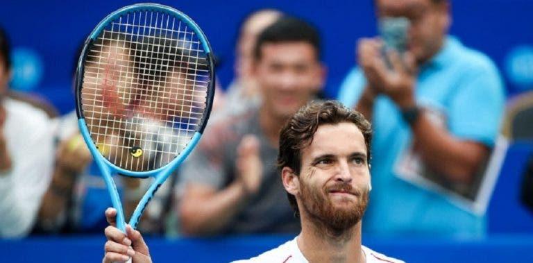 João Sousa já tem adversário para o quadro principal em Paris e em caso de vitória defronta… Djokovic