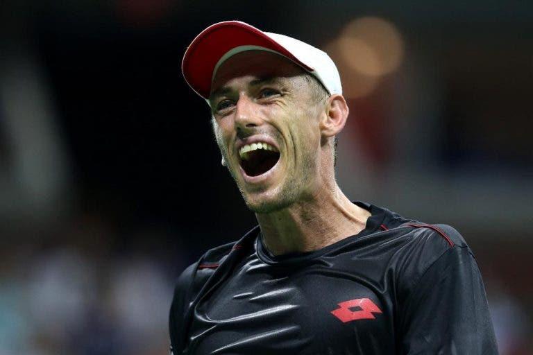 As cinco vitórias mais surpreendentes da temporada em torneios do Grand Slam