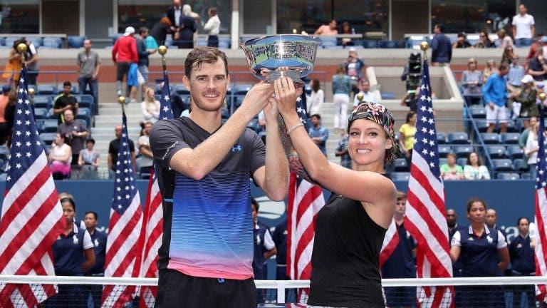 Denunciada diferença de prize money entre campeões: Djokovic ganhou 50 vezes mais do que Jamie Murray