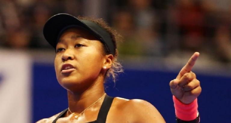 Naomi Osaka desiste do torneio de Wuhan após perder em Tóquio