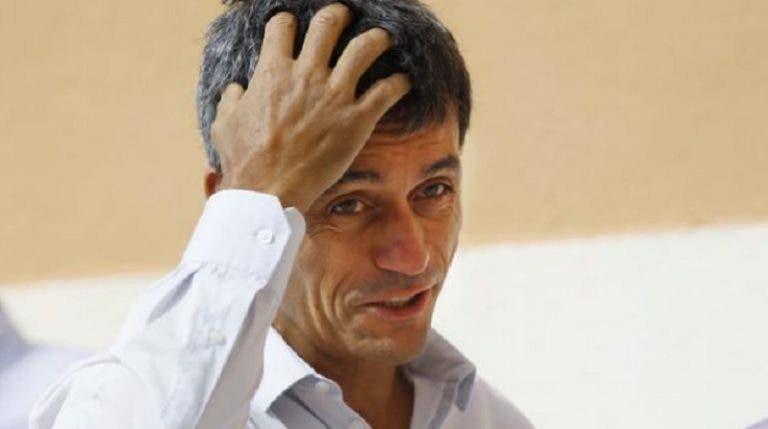 Carlos Ramos: «Acredito que tem de haver igualdade de oportunidades para homens e mulheres»