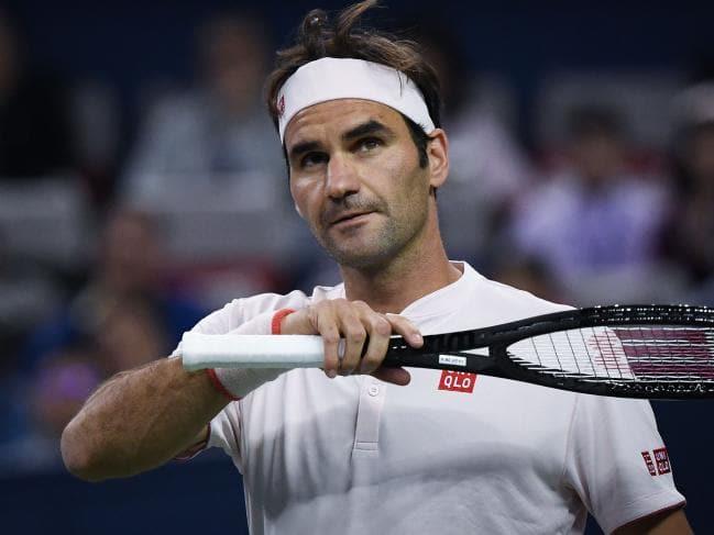 Preparador físico de Djokovic: «Federer não está mentalmente fresco e tem falta de ritmo e velocidade»