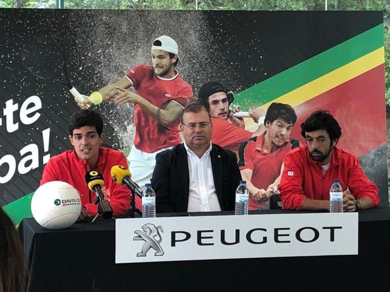 Rui Machado feliz com o novo desafio: «É um voto de confiança no meu perfil, trabalho e dedicação»