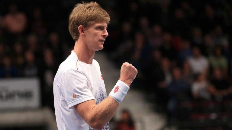 Anderson derrota Thiem e alcança primeira vitória da carreira nas ATP Finals