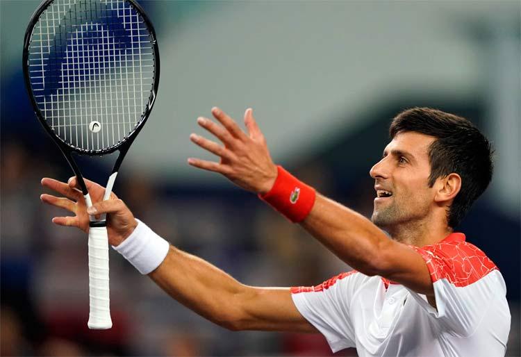 Thiem: «Nunca pensei que o Djokovic voltasse ao melhor nível tão depressa»