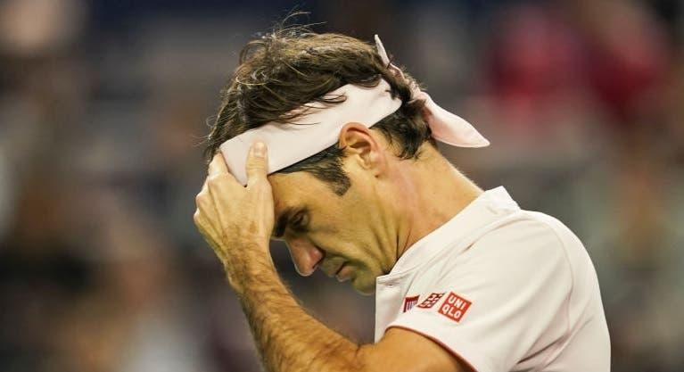 Federer não teve um único break point frente a Coric: sabe há quanto não acontecia?