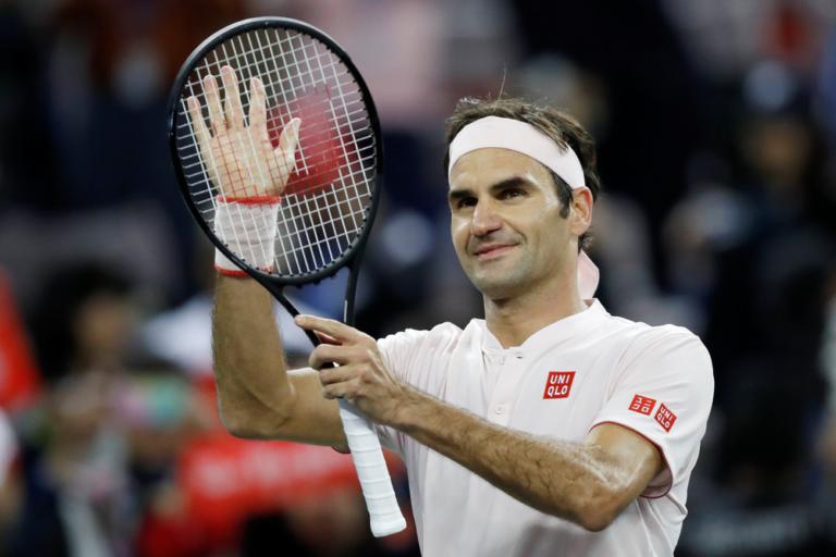 A lista completa para o ATP 500 de Basileia com Federer (mais três top 10) e muito talento à mistura
