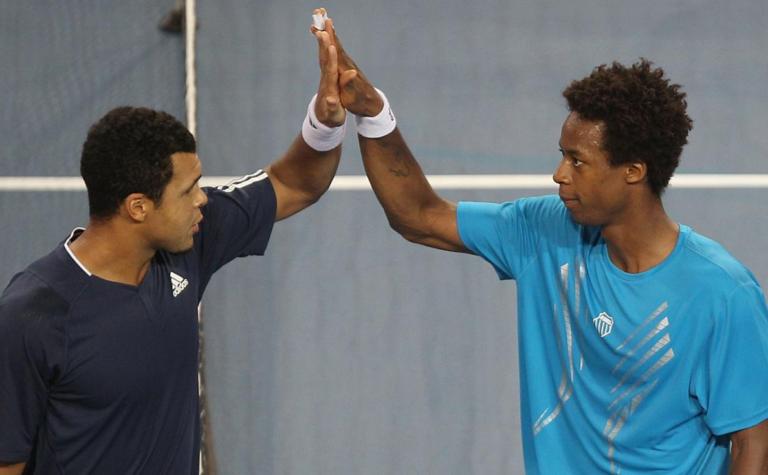 Antuérpia. Jo-Wilfried Tsonga vai defrontar… Gael Monfils na 2.ª ronda