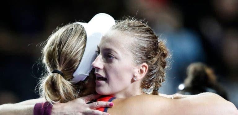 WTA Finals: os (variados) cenários de qualificação para o Grupo Branco antes da 3.ª jornada