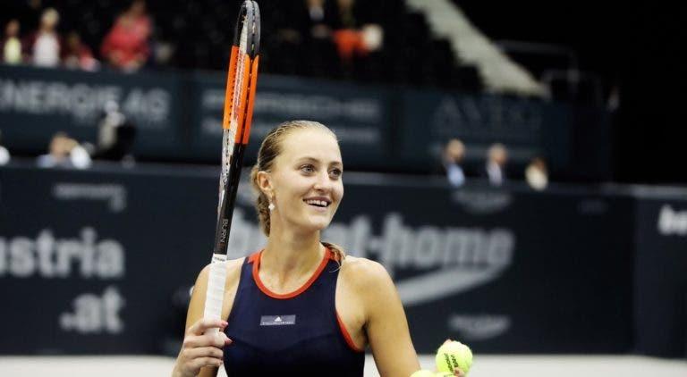 Mladenovic dá nega a Andy Murray para Wimbledon
