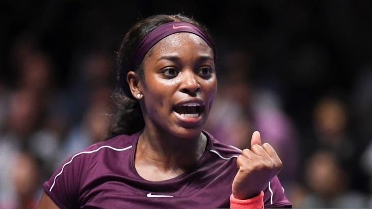 Primeira jornada das WTA Finals resulta em facto… histórico