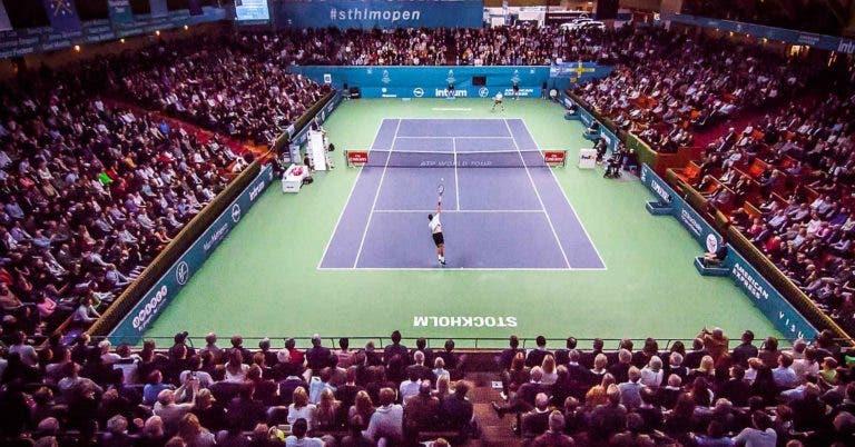 Bizarro: as três finais ATP da semana são todas… à mesma hora