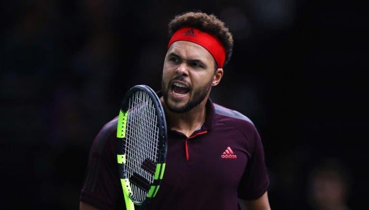 ATP 1000 de Paris oferece três wild cards a jogadores da casa