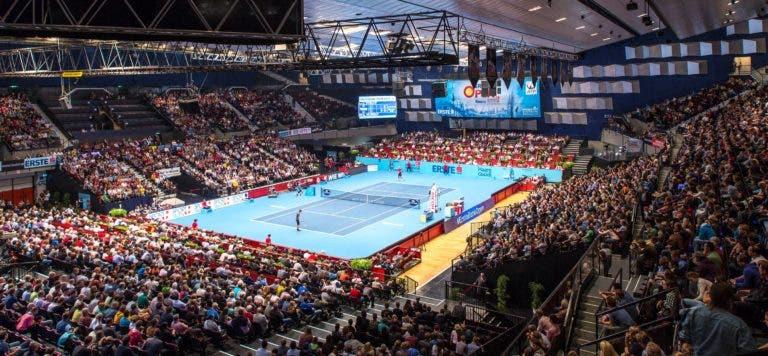 Viena. O quadro completo com Thiem vs Gasquet e Nishikori vs Tiafoe na… 1ª ronda!