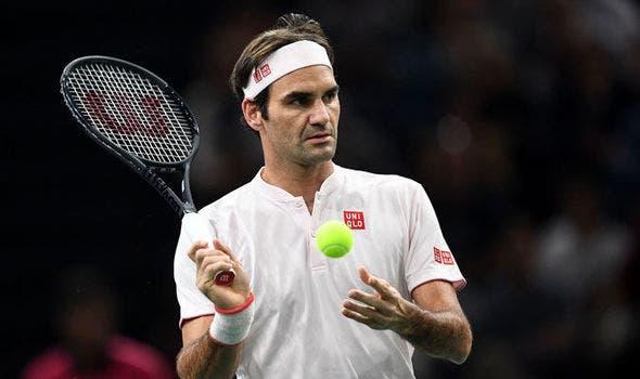 Nastase diz que Federer não é o melhor de sempre e usa… Ronaldo como exemplo