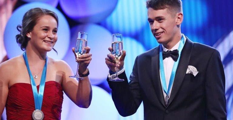 Pela primeira vez na história, australianos não conseguiram decidir sobrem quem foi o melhor do ano