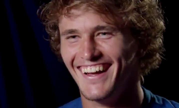 [VÍDEO] Estrelas ATP decidiram quem é o jogador mais bonito e a escolha foi quase unânime