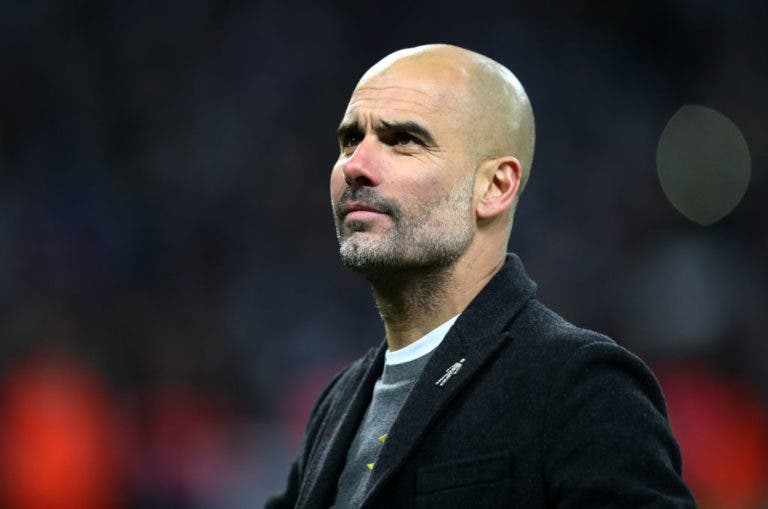 Guardiola compara a Premier League… a Federer, Nadal e Djokovic