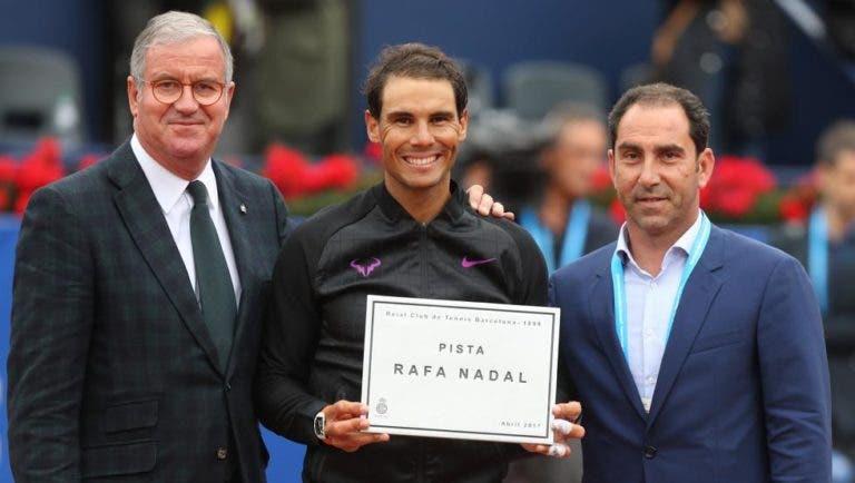 Conflitos de interesses no ténis: Djokovic, Nadal e até Ferrer também denunciados