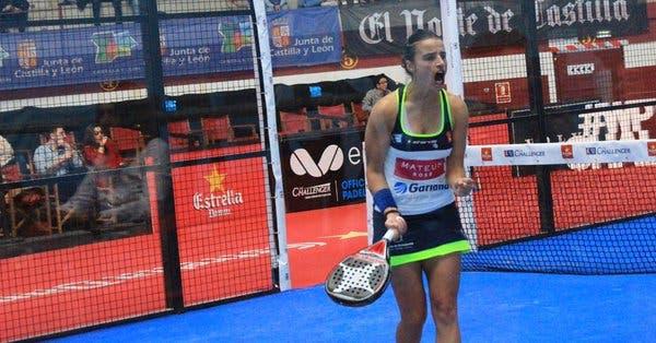 HISTÓRICO. Ana Catarina Nogueira conquista primeiro WPT da carreira