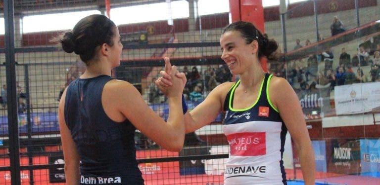 Ana Catarina Nogueira: «É uma semana que se vai tornar inesquecível»