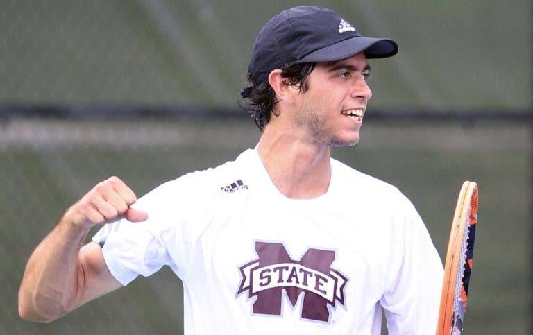 Nuno Borges garante a sua quinta final de 2018 em Pensacola
