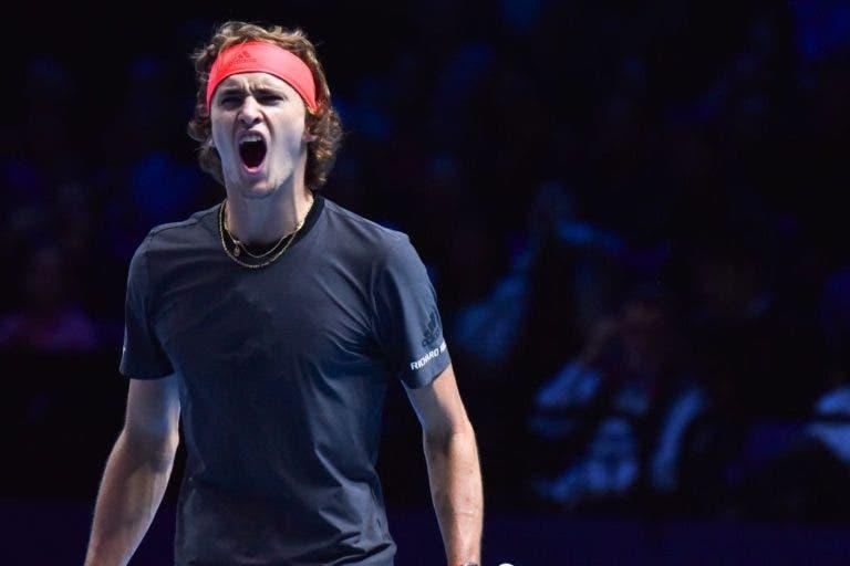 McEnroe: «Há três a cinco jovens com capacidades para ganhar um Grand Slam em 2019»