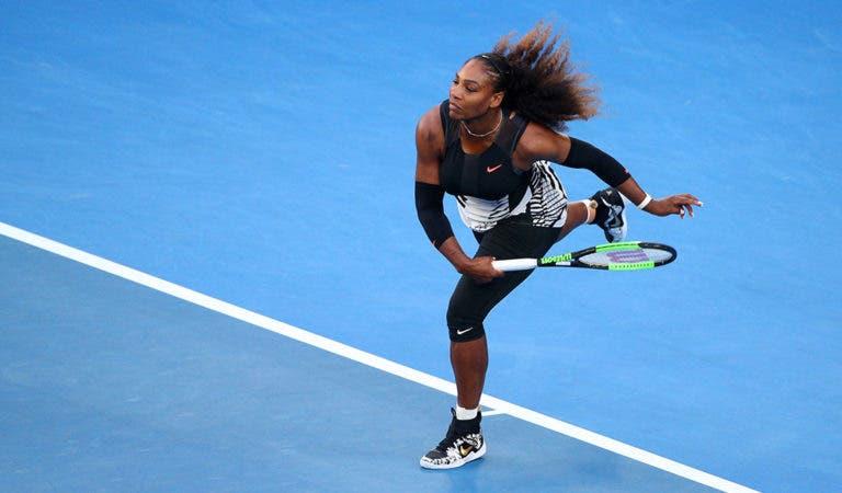 Principais torneios do WTA vão ter serviços cronometrados