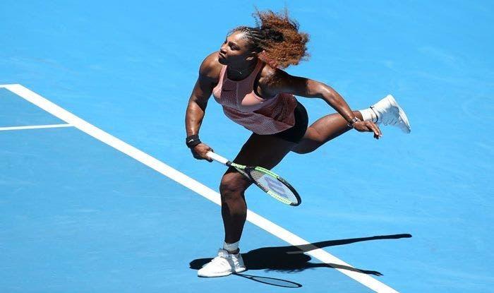 Australian Open. O quadro feminino COMPLETO