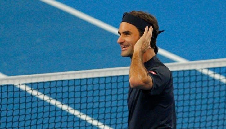 Federer: «O que mais me motiva é saber que ainda posso ganhar aos melhores»