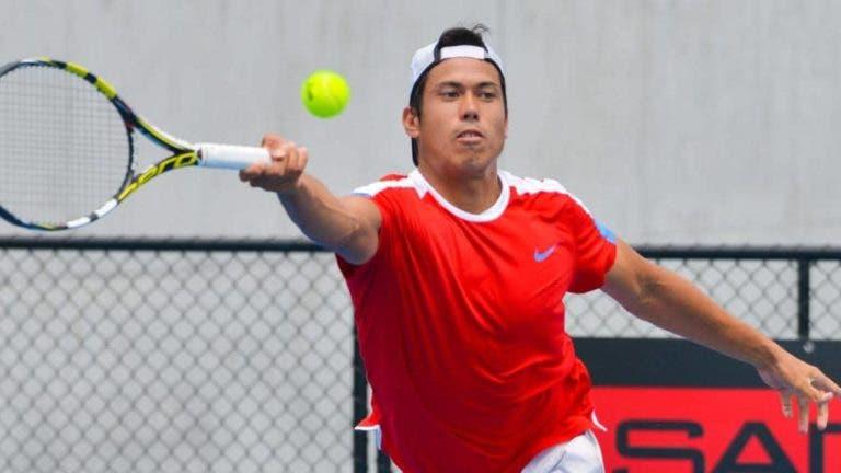 Australian Open entrega mais dois wild cards para 2019