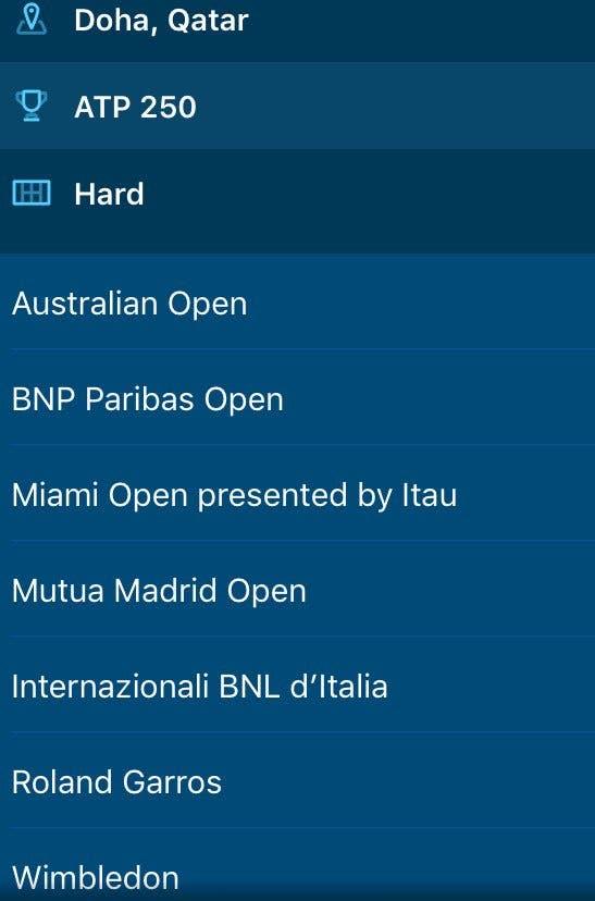 Roland Garros Calendario.Djokovic Apresenta Uma Surpresa No Seu Calendario Ate Wimbledon