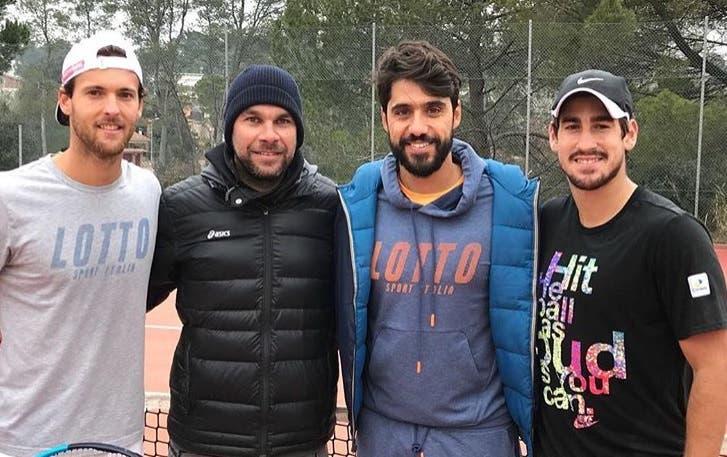 ENTREVISTA. Orlando Luz elogia João Sousa: «Ele é muito boa gente e muito engraçado»