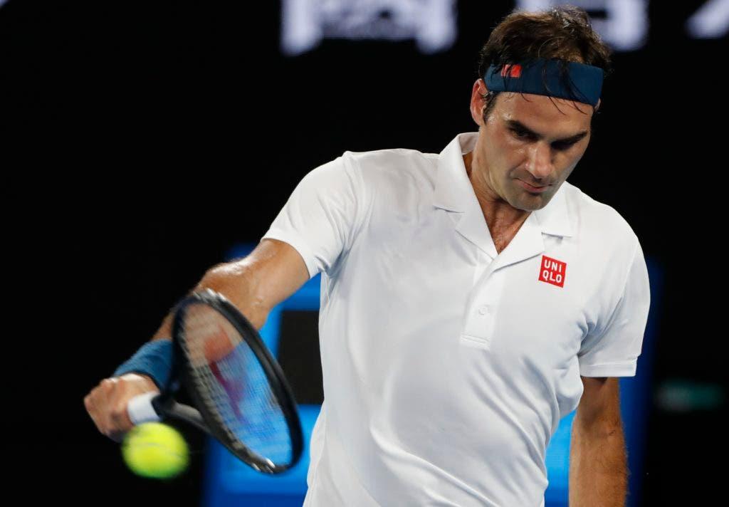 Wilander: «Federer está pressionado. Tirando o título no Australian Open, o que mais fez em 2018?»