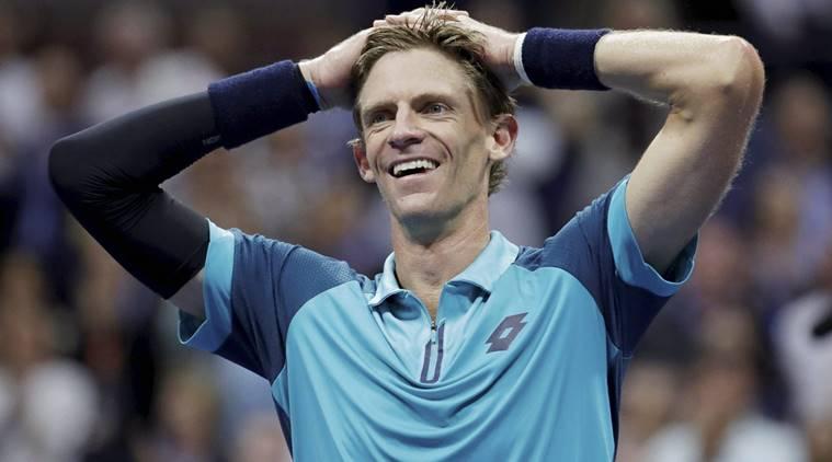 Anderson defende a redução do número de tenistas com ranking