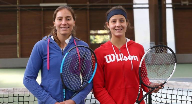 Convocatória portuguesa da Fed Cup tem duas estreantes