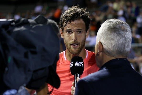 João Sousa: «Fui acutilante e fiel ao meu estilo de jogo»