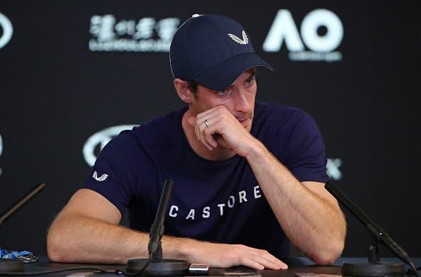 [VÍDEO] O ano inspirador e milagroso de Andy Murray resumido em 60 segundos
