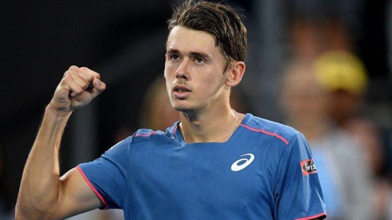 Quem ia às ATP Finals se a temporada acabasse… em janeiro?