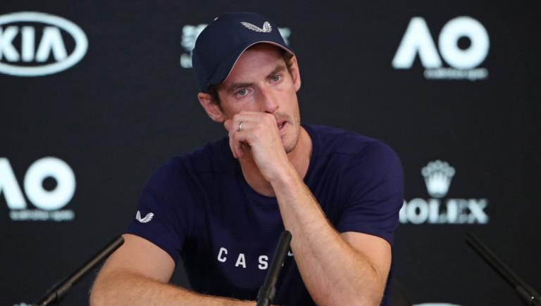 Murray revelou que o vício em videojogos afetou o seu desempenho
