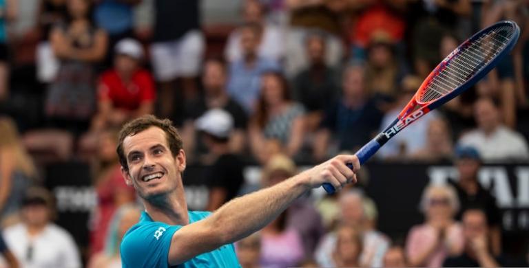 Murray sobre o futuro: «Se não voltar a jogar vou ficar tranquilo»