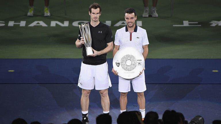 Australian Open: os melhores duelos da primeira ronda